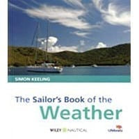 Sailors Book of the Weather