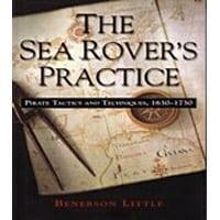 Sea Rover's Practice