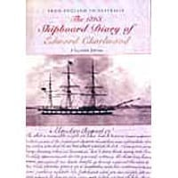 The 1863 Shipboard Diary of Edward Charlwood
