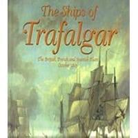 Ships of Trafalgar