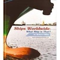 Ships Worldwide