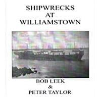 Shipwrecks At Williamstown