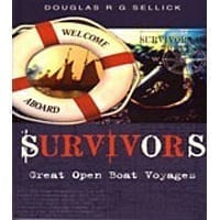 Survivors - Great Open Boat Voyages