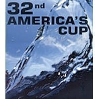 32nd America's Cup:Photo Celebration