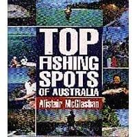 Top Fishing Spots of Australia