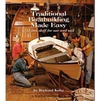 Traditional B/Bldg Made Easy