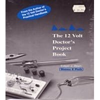 12 Volt Doctors Project Book