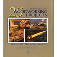 25 Woodworking Projects
