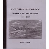 Vic Shipwreck Notice To Mariners