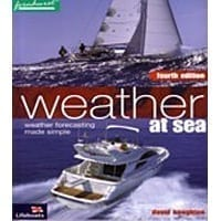 Weather At Sea-4Th Ed