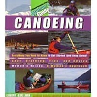 Womans Guide Canoeing