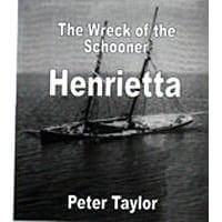Wreck of the Schooner Henrietta