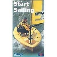 Start Sailing DVD