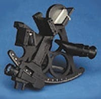 Sextant - Davis Mark 15
