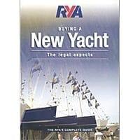 RYA - Buying A New Yacht