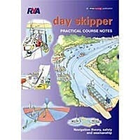 RYA - Day Skipper Practical Course Notes