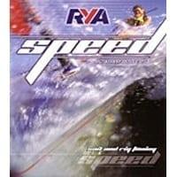 RYA - Speed - Sail & Rig Tuning DVD