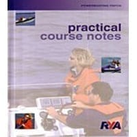 RYA - Practical Course Notes