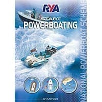 RYA - Start Powerboating