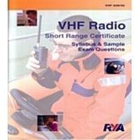 RYA - VHF Radio