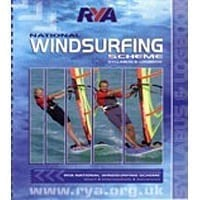 RYA - Windsurfing Syllabus & Logbook