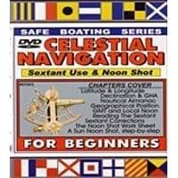 Celestial Navigation & Sextant DVD