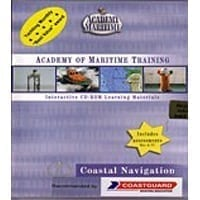 Coastal Navigation Cd Rom