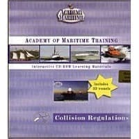 Collision Regulations On Cd Rom