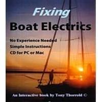Fixing Boat Electrics Cd