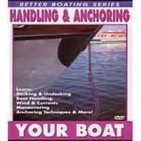 Handling And Anchoring Your Boat DVD