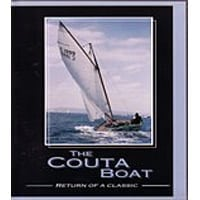 The Couta Boat DVD