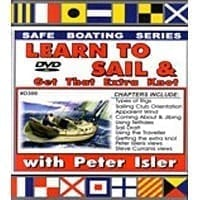 Learn To Sail DVD