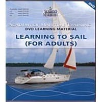 Learning To Sail (For Adults) DVD