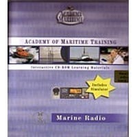 Marine Radio Cd Rom