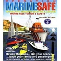 Marinesafe DVD