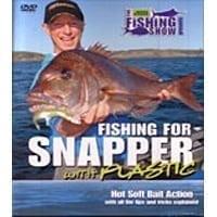 Fishing For Snapper - Soft Plastics DVD