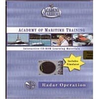 Radar Operation On Cd Rom