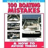 100 Boating Mistakes DVD