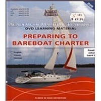 Preparing To Bareboat Charter