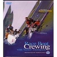 Race Boat Crewing DVD