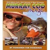 Murray Cod Magic DVD