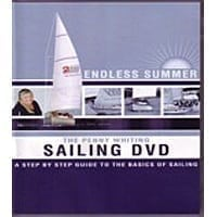 Penny Whiting Sailing DVD
