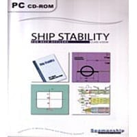 Ship Stability Oow Pc Cd-Rom