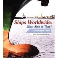 Ships Worldwide Cd