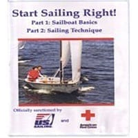 Start Sailing Right DVD