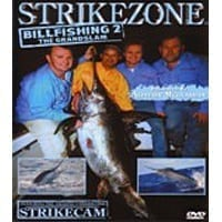 Strikezone - Billfishing 2 DVD