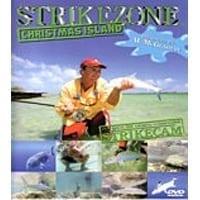 Strikezone - Christmas Island DVD