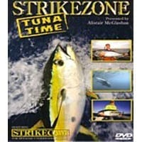 Strikezone - Tuna Time DVD