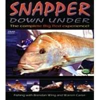 Snapper Down Under DVD