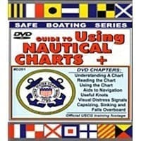 Using Nautical Charts DVD